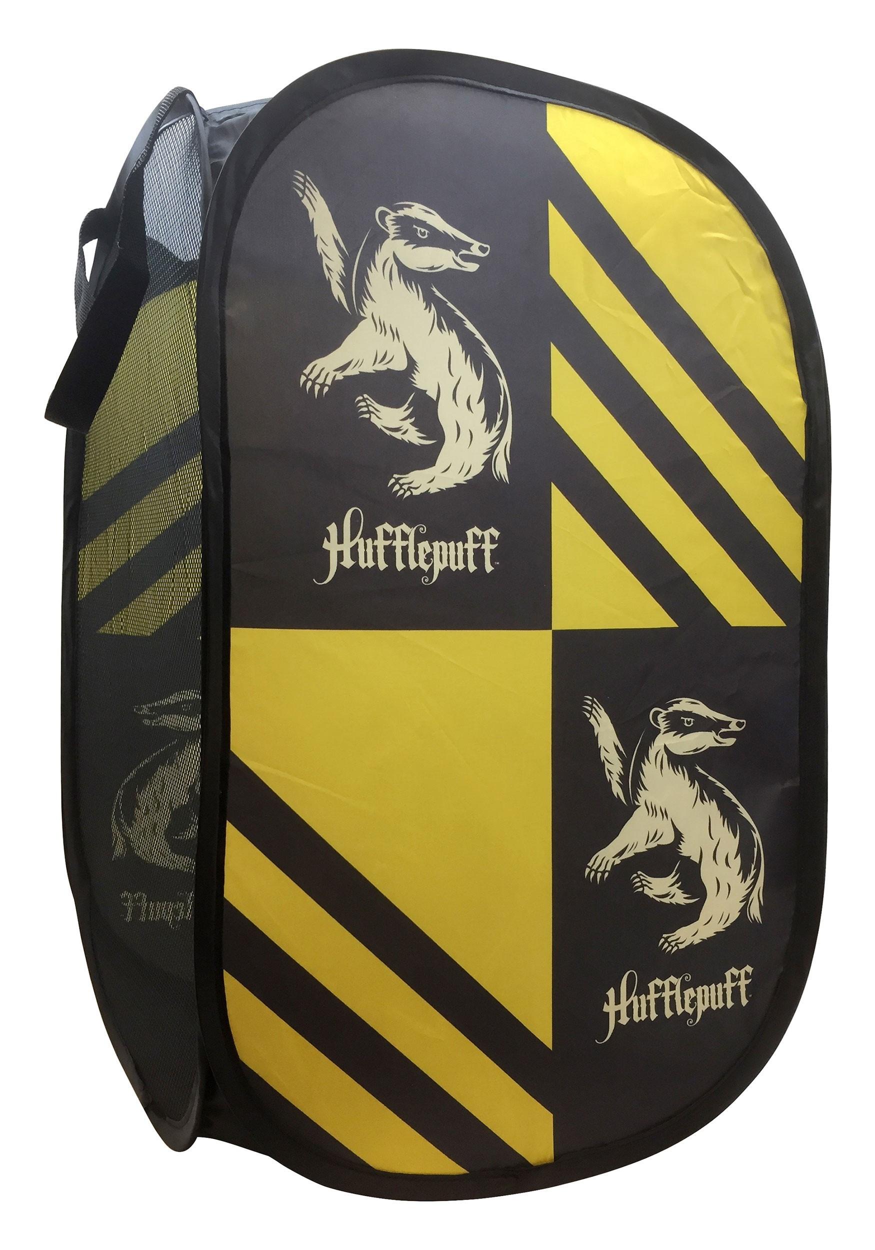 Hufflepuff Harry Potter Pop Up Hamper