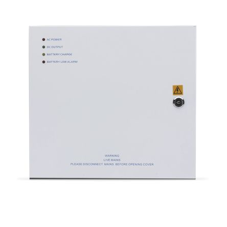 RS PRO Embedded Linear Power Supply Open Frame, 220V ac Input, 24V dc Output, 3A