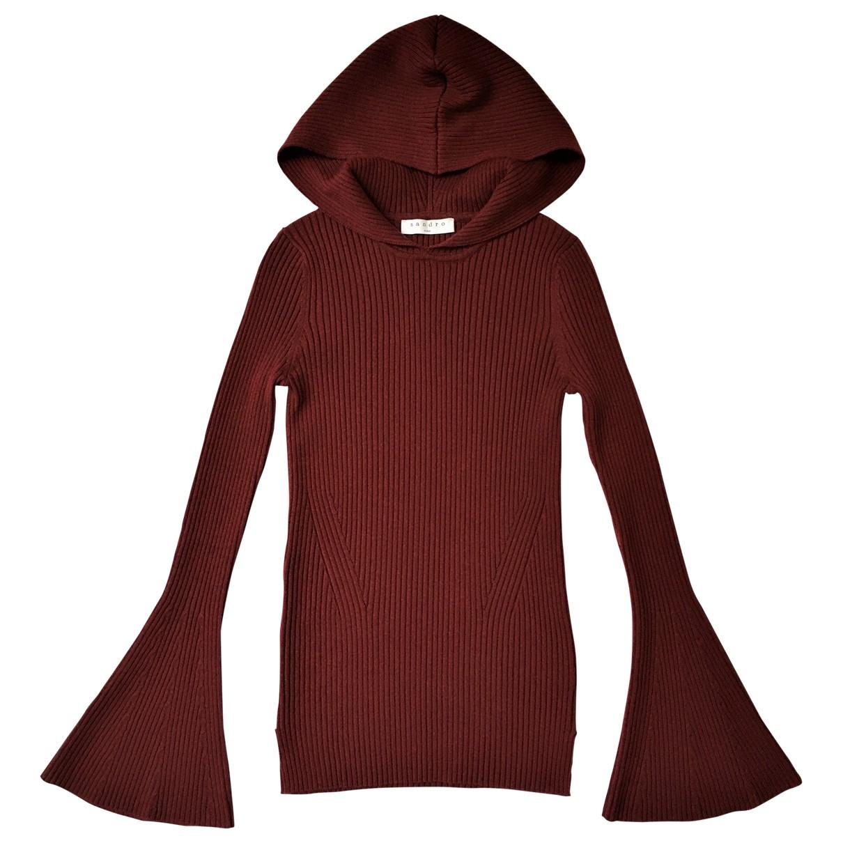 Sandro \N Wool Knitwear for Women 1 US