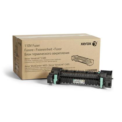 Xerox 115R00088 assemblage d'unités de fusion 110V originale