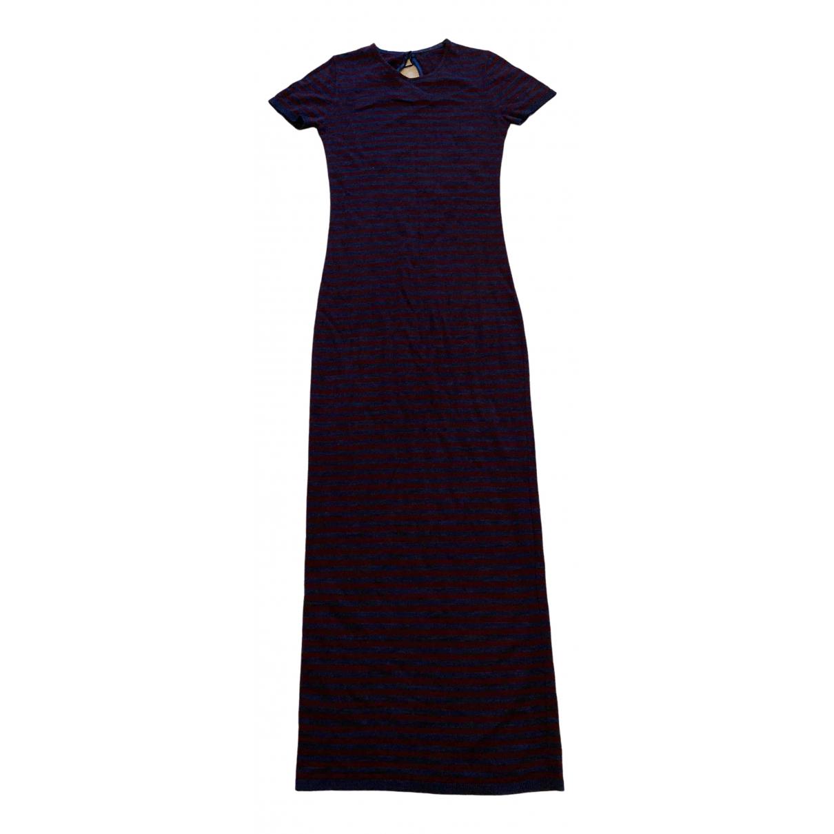 Zara \N Navy dress for Women XS International