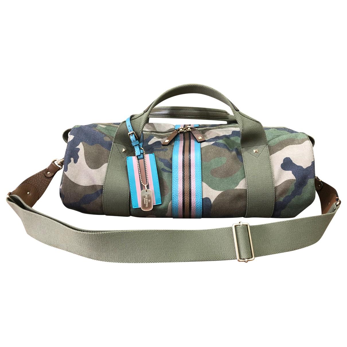 Valentino Garavani N Multicolour Cloth bag for Men N
