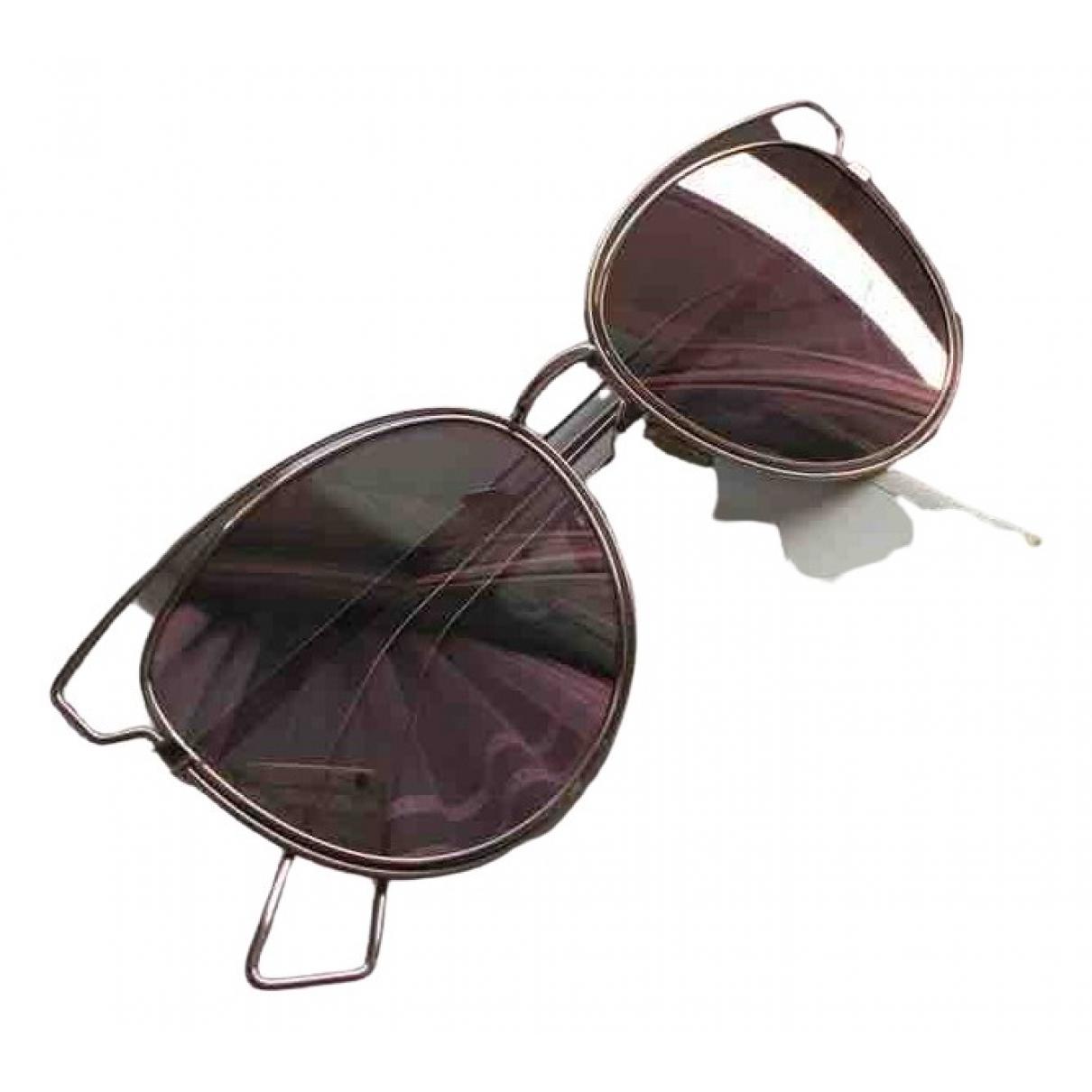 Gafas oversize Color Quake 2 Dior