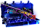 Counter-Strike: Global Offensive RANDOM CASE AWP SKIN by FORCE-DROP.COM CD Key