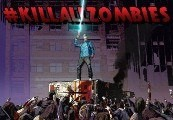 #KILLALLZOMBIES EU XBOX One CD Key
