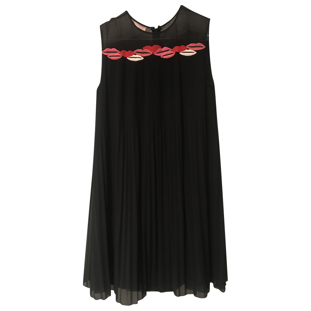 Giamba N Black dress for Women 40 IT