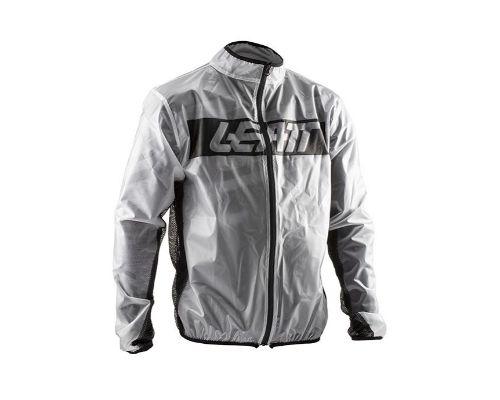 Leatt 5020001010 Racecover Jacket Translucent Small