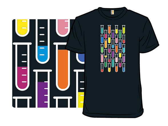 The Color Experiment T Shirt