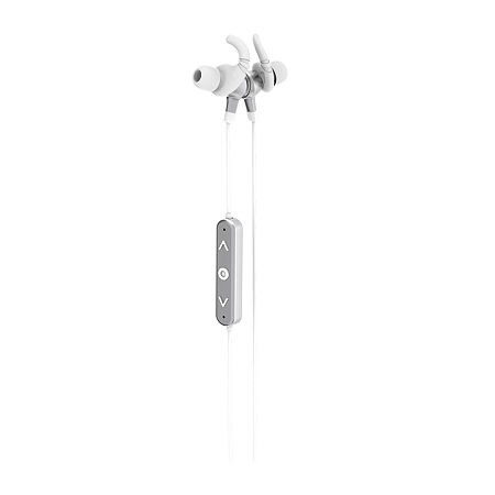 Tzumi Electric Candy Sport Series Earbuds, One Size , Silver