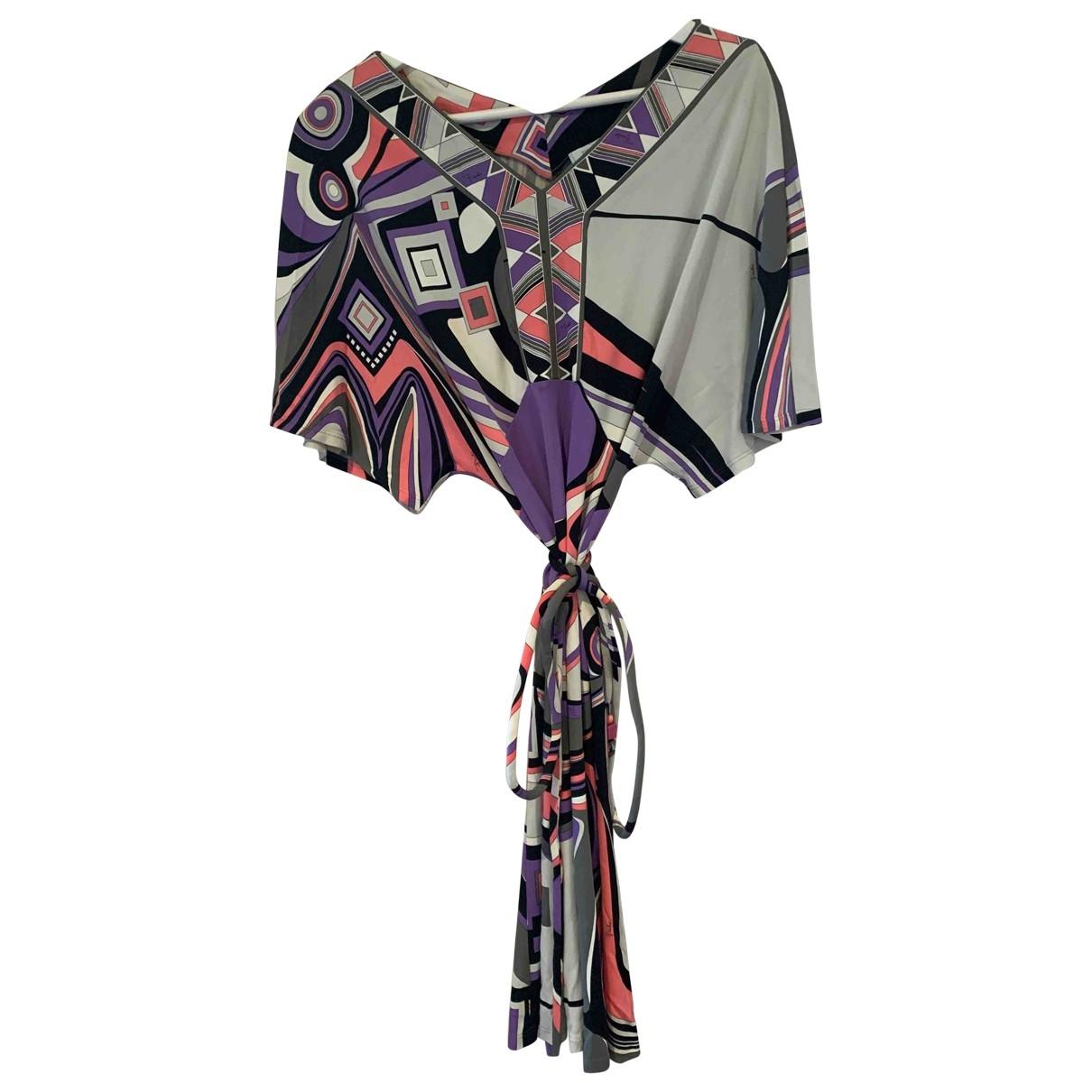 Emilio Pucci \N dress for Women 44 IT