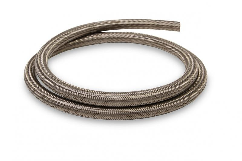 Earl's Performance 692020ERL 20 FT. -20 ULTRAPRO STAINLESS STEEL BRAIDED HOSE