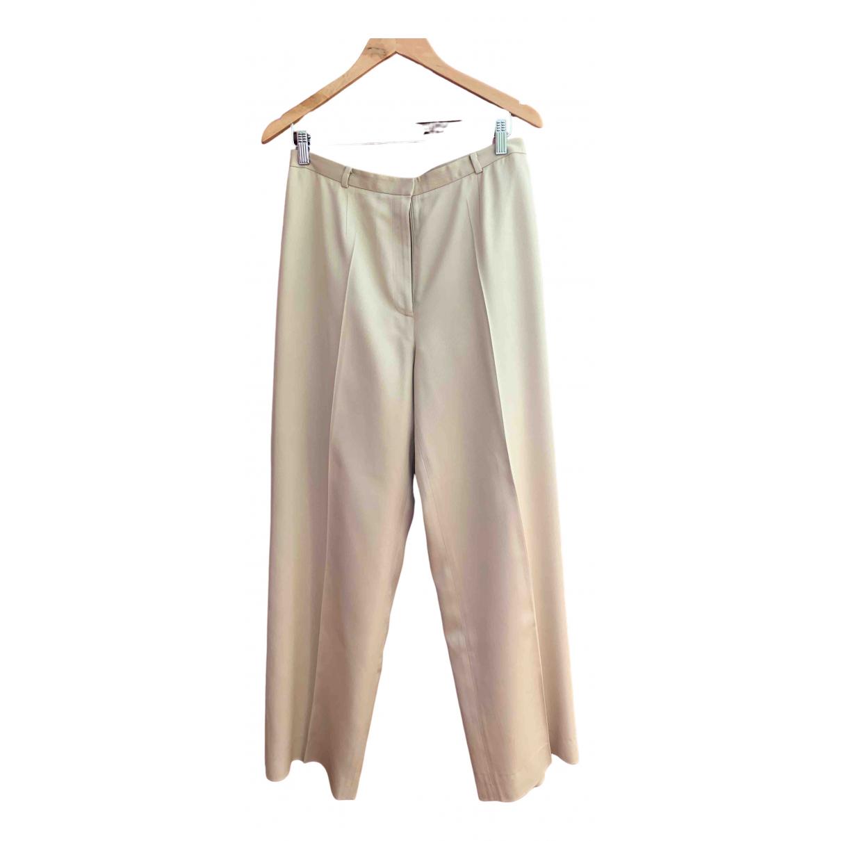 Pantalon de traje de Lona Ann Taylor