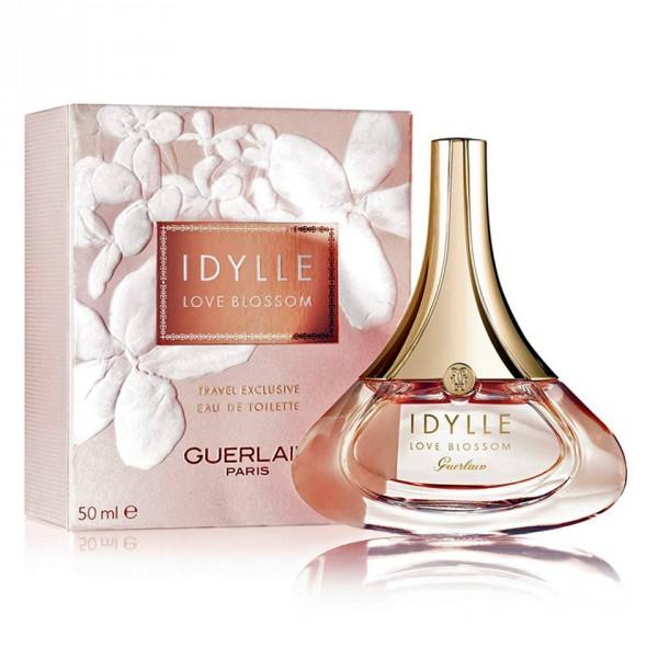 Idylle Love Blossom - Guerlain Eau de toilette en espray 50 ML