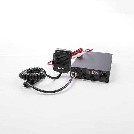 Uniden PRO510XL - Cb Mobile,Compact 40 Ch