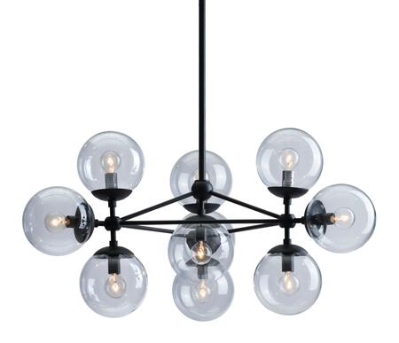 56065 Belfast Ceiling Lamp