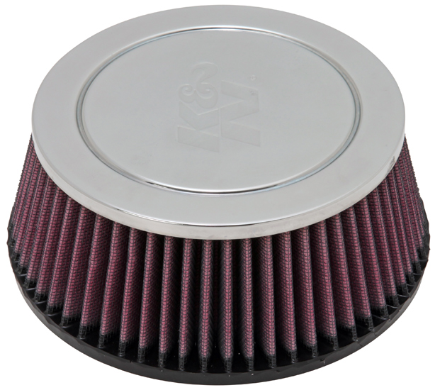 K&N RC-9500 Universal Clamp-On Air Filter