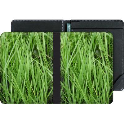 tolino vision 4 HD eBook Reader Huelle - Grass von caseable Designs