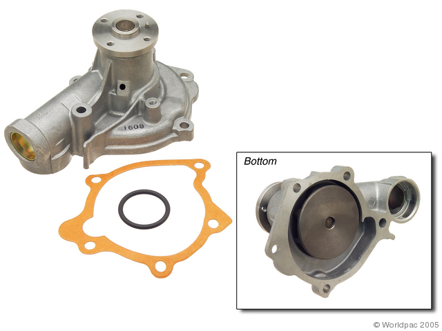 NPW W0133-1619391 Engine Water Pump