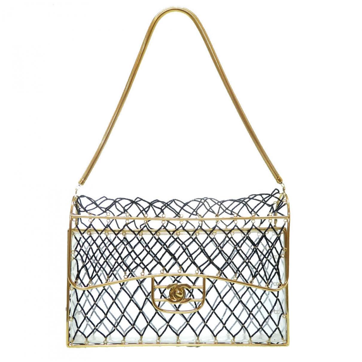 Chanel \N Black handbag for Women \N