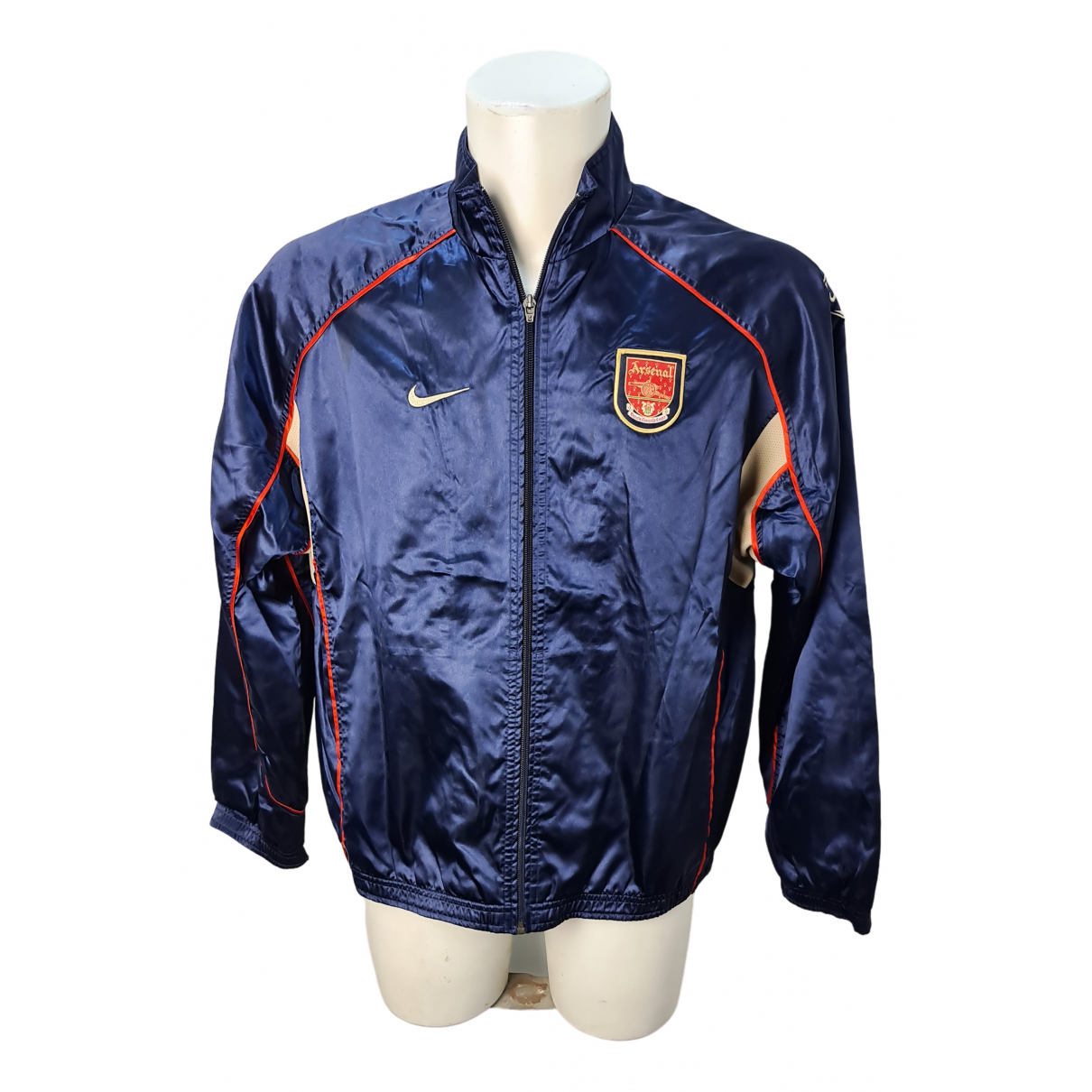 Nike \N Blue jacket  for Men M International