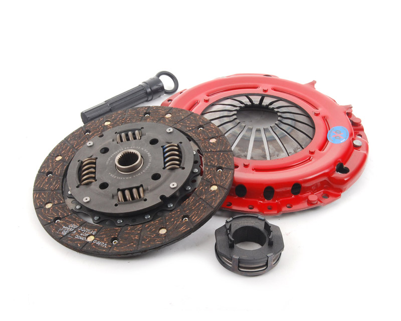 South Bend K70038-HD-O Clutch Kit Stage 2 Daily Volkswagen Passat 6 Cyl 2.8L 93-97