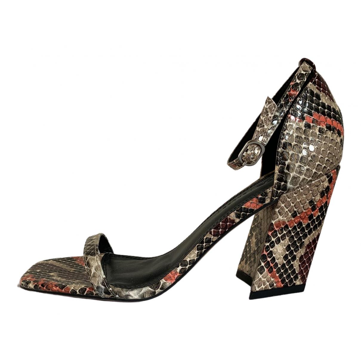 Asos - Sandales   pour femme