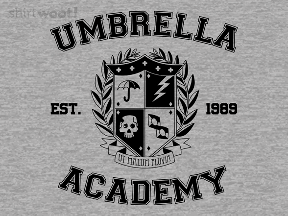 The Academy T Shirt