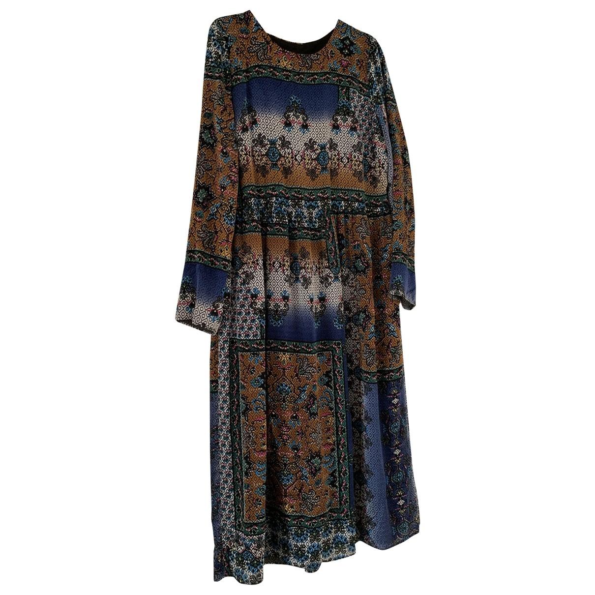 Zara \N Kleid in Synthetik