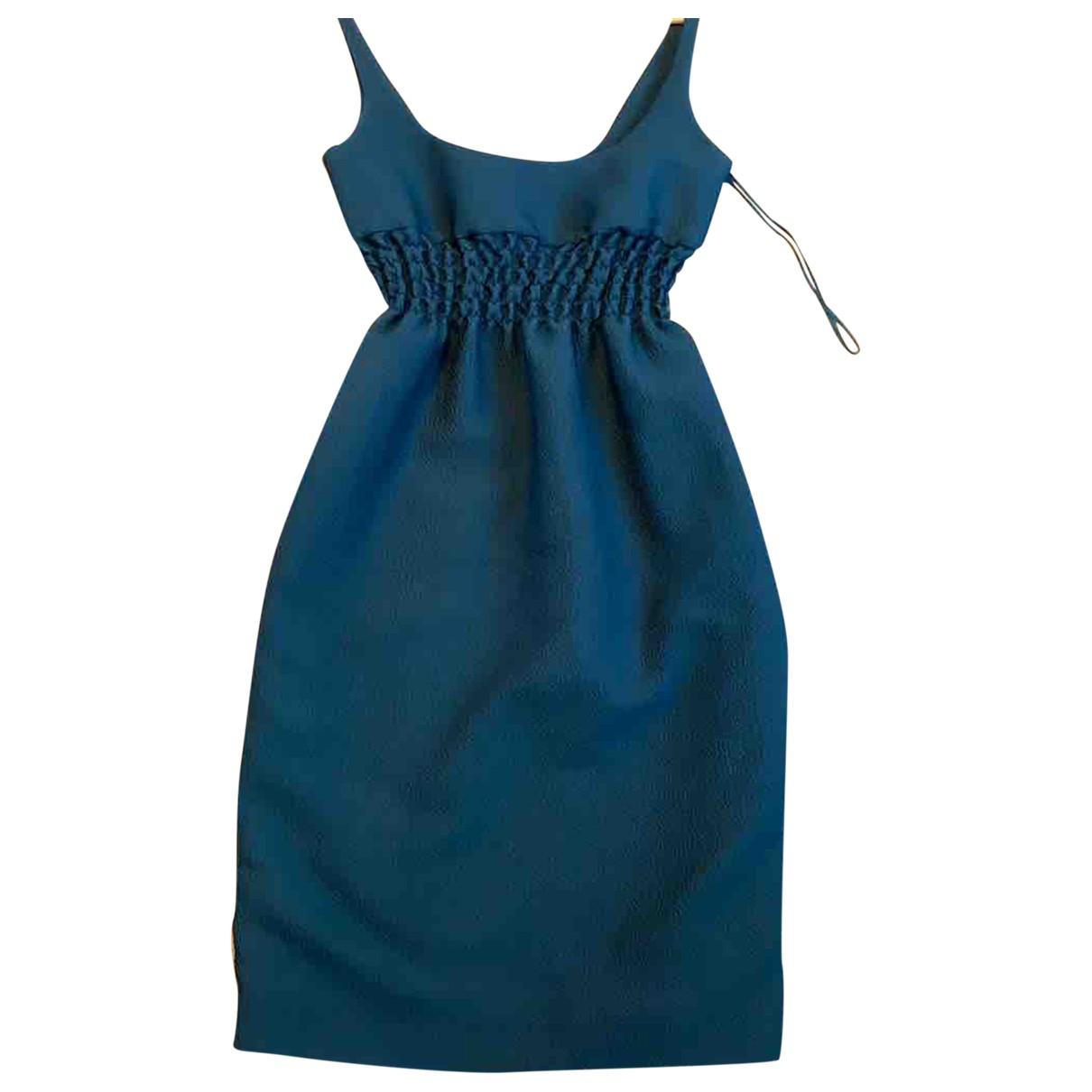 Emilia Wickstead - Robe   pour femme - vert