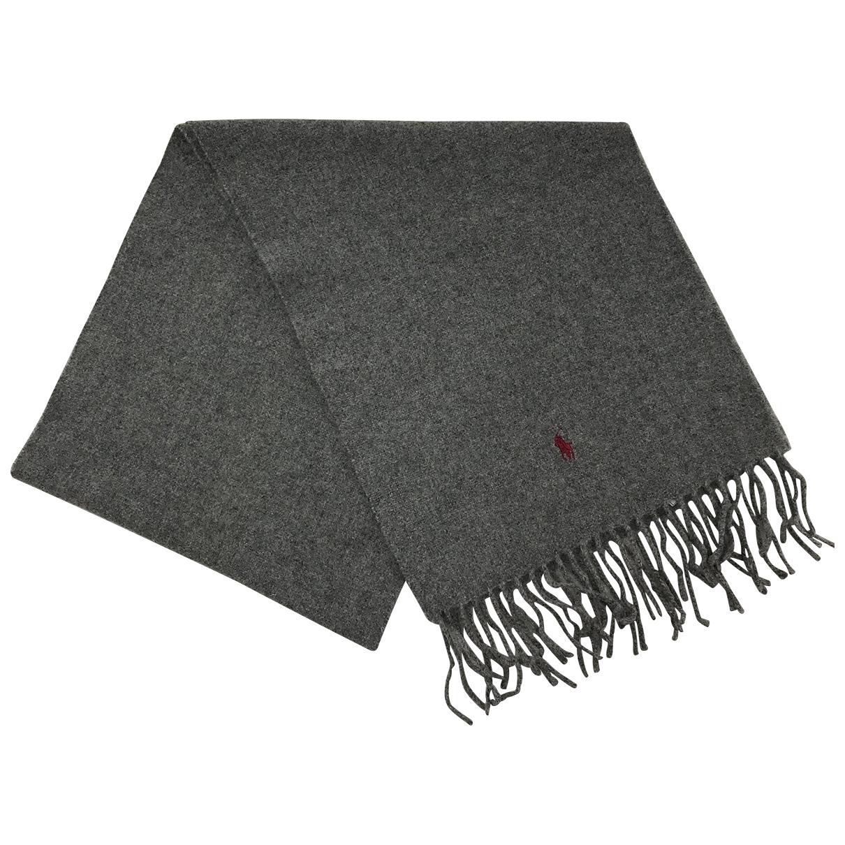 Bufanda de Cachemira Polo Ralph Lauren