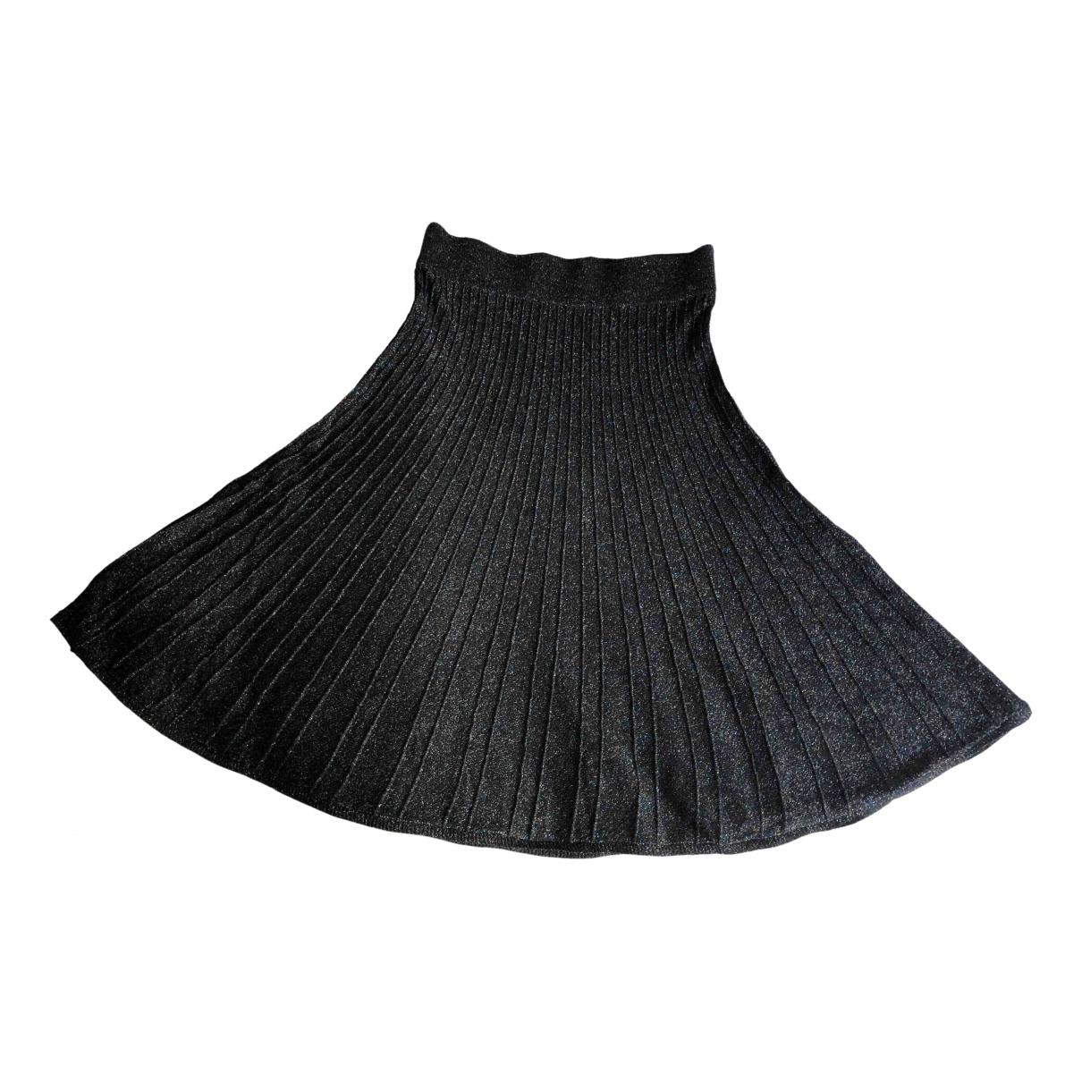 Stine Goya - Jupe   pour femme - metallise