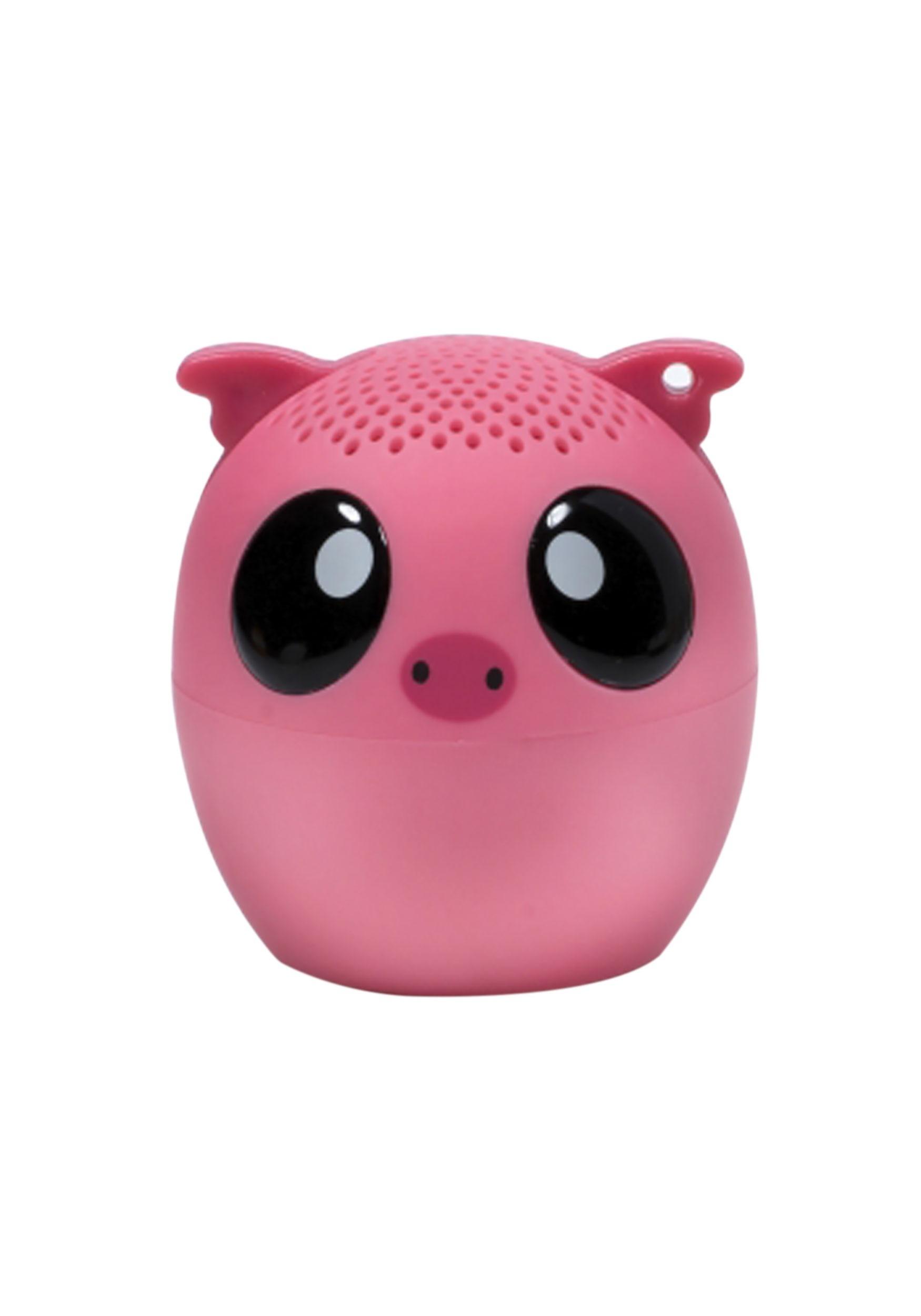 Pig Wireless Bluetooth Speaker