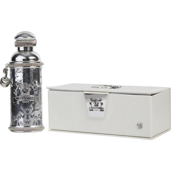 Silver Ombre - Alexandre J Eau de parfum 100 ml