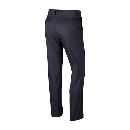 Nike Golf Mens Athletic Fit Golf Pant, 34 30, Black