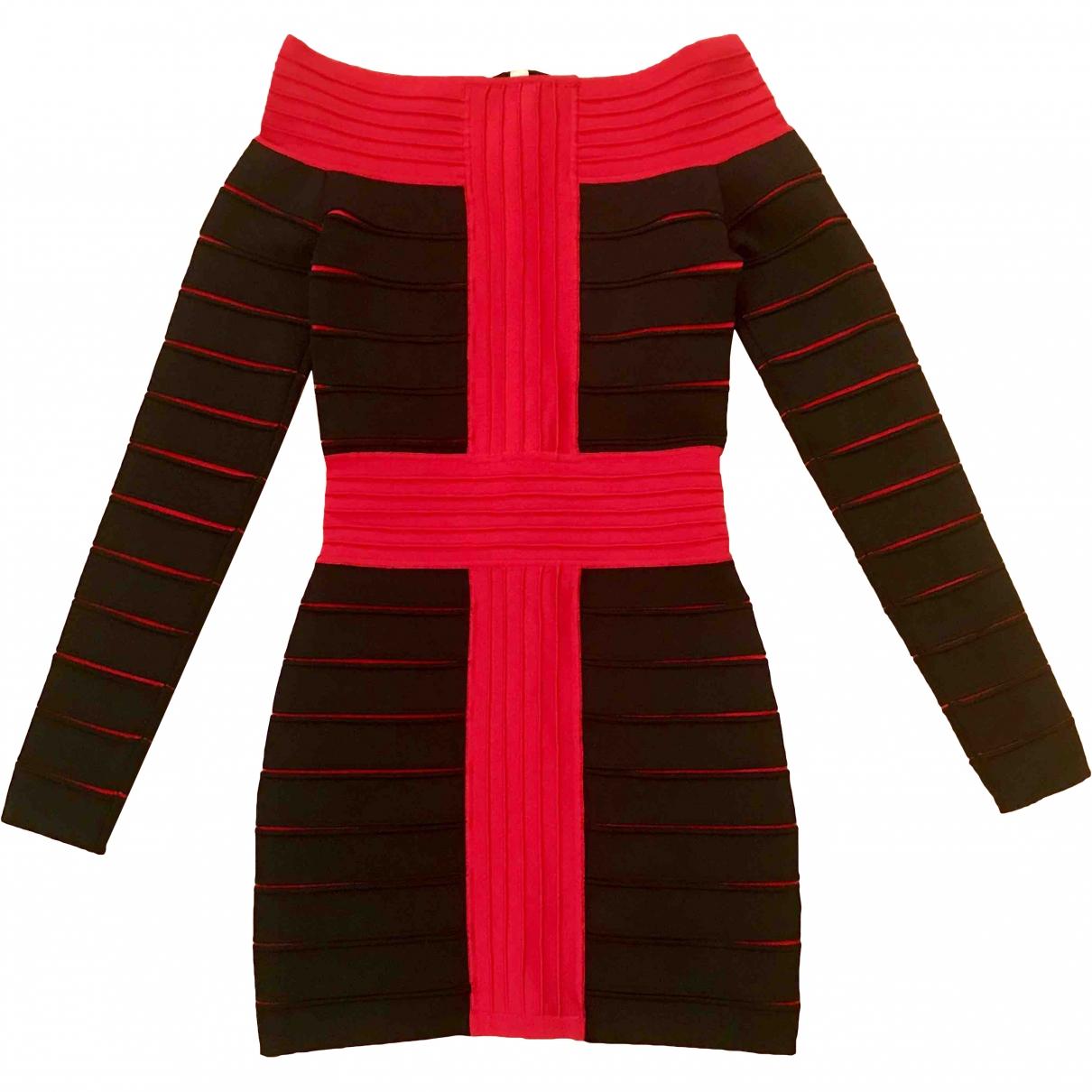 Balmain \N Multicolour dress for Women XS International