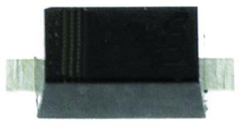 Nexperia 30V 1A, Schottky Diode, 2-Pin SOD-123F PMEG3010CEH,115 (20)