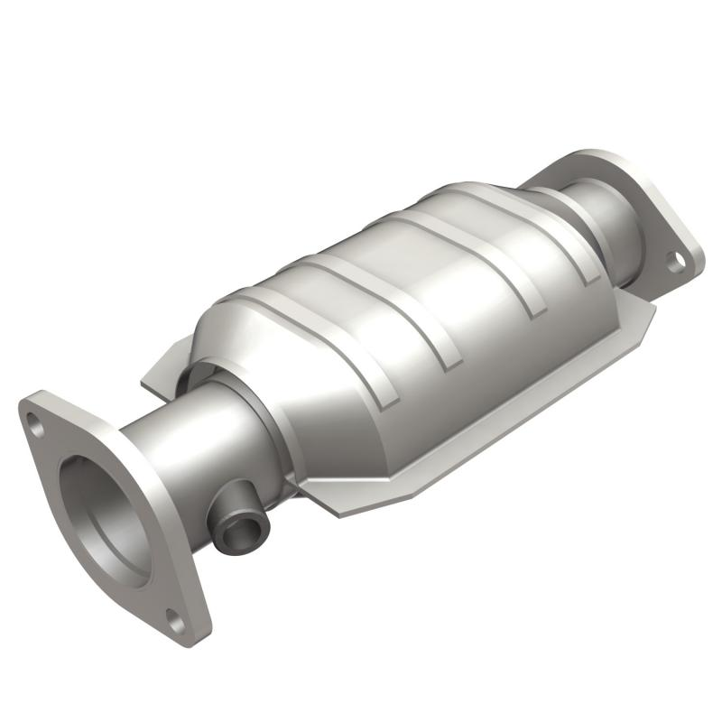 MagnaFlow 24360 Exhaust Products Direct-Fit Catalytic Converter