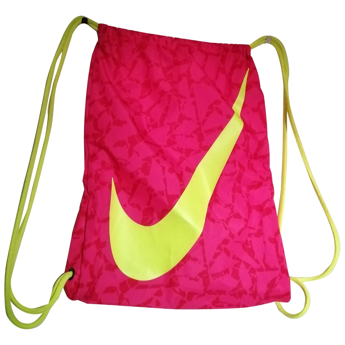 Nike \N Pink backpack for Women \N