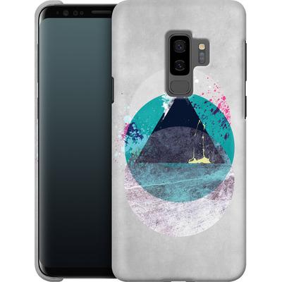 Samsung Galaxy S9 Plus Smartphone Huelle - Minimalism 10 von Mareike Bohmer