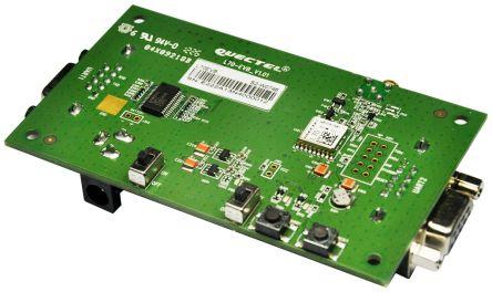 Quectel L76EVB-KIT, L76 GLONASS (GNSS), GPS Evaluation Board