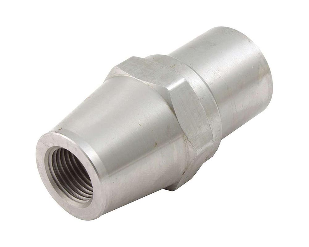 Allstar Performance ALL22551-10 Tube Ends 3/4-16 LH 1-1/4in x .095in 10pk ALL22551-10