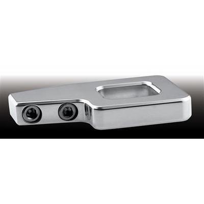 AMI Show Hook (Polished Aluminum) - 8801P