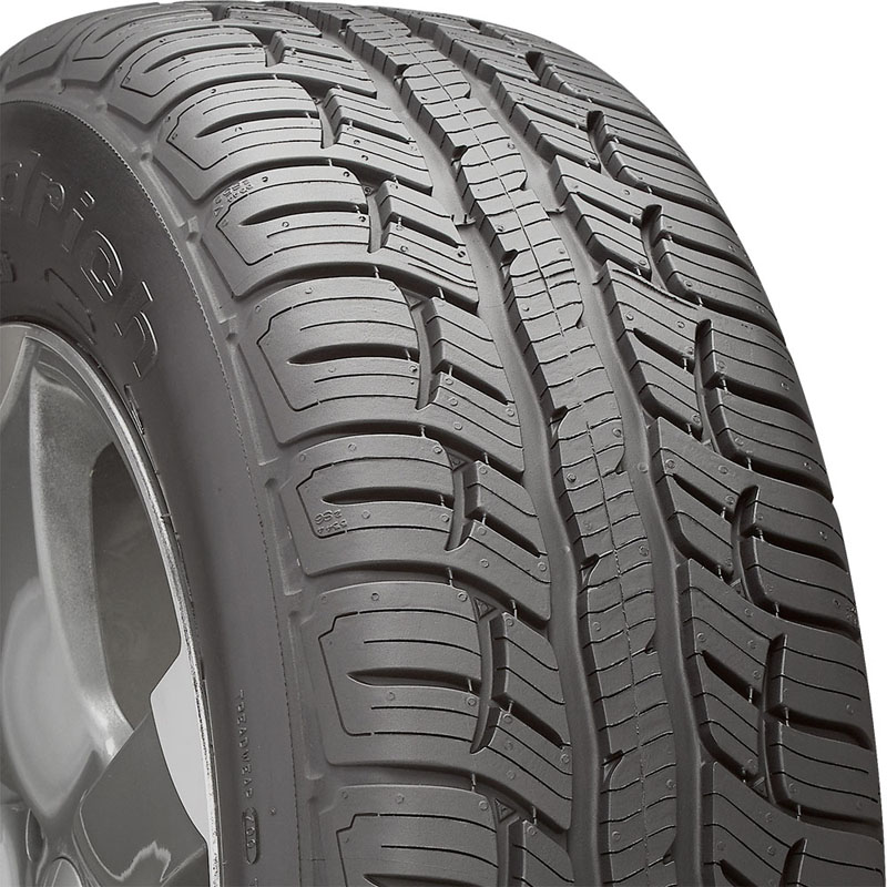 BFGoodrich 10522 Advantage T/A Sport LT 255 65 R18 111T SL BSW