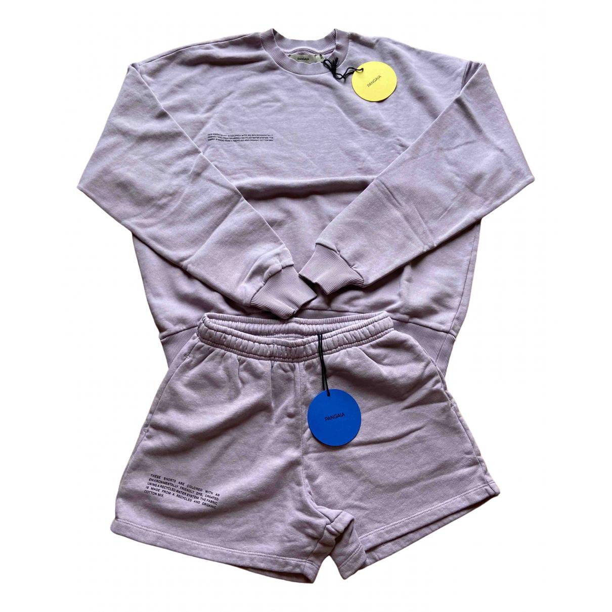 The Pangaia - Combinaison   pour femme en coton