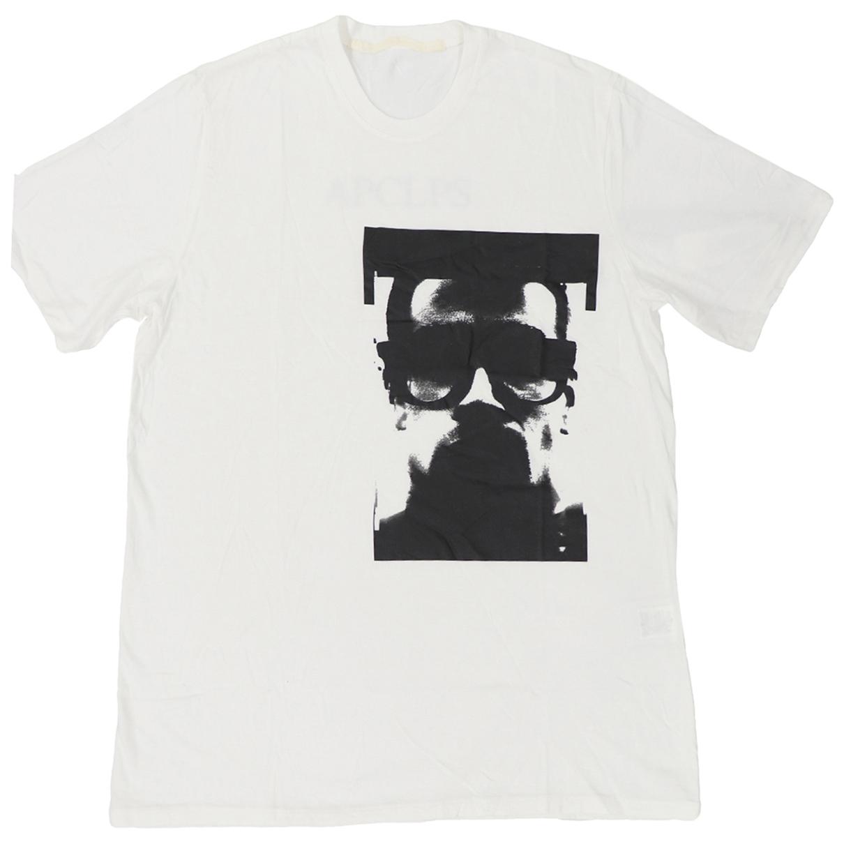 Julius 7 \N White T-shirts for Men 2 0 - 6