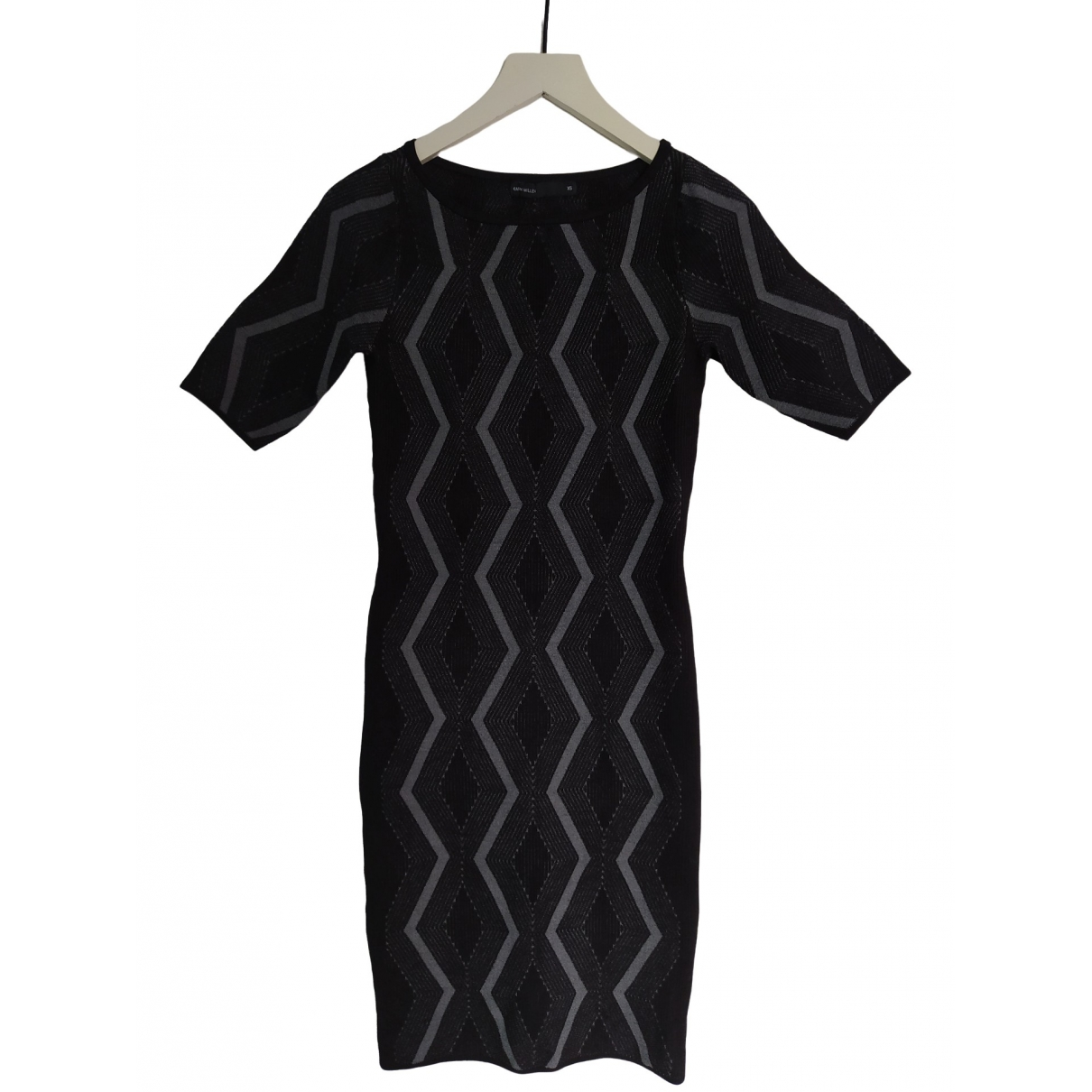 Karen Millen \N Black dress for Women 34 FR