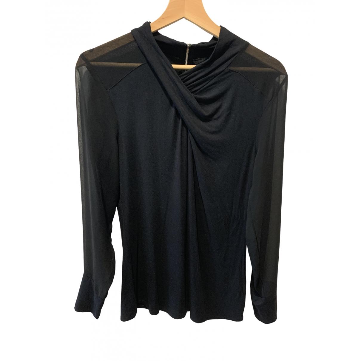 Karen Millen \N Black  top for Women 12 UK