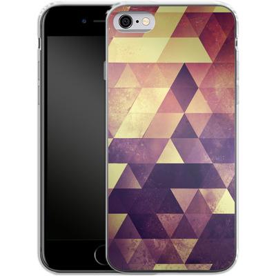 Apple iPhone 6 Silikon Handyhuelle - Myyk Lyyv von Spires