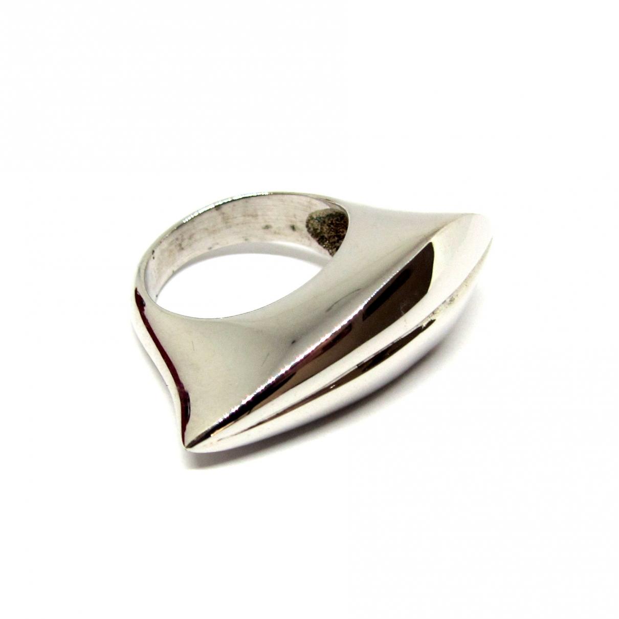 Kenzo \N Silver ring for Women \N