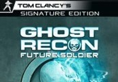 Tom Clancys Ghost Recon: Future Soldier - Signature Edition Content DLC Uplay CD Key